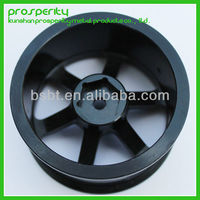 chinese Professional Wheels Supplier New replica alloy auto car wheels