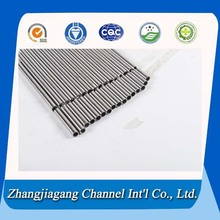 304 316L stainless steel pipe good yield strength schedule 40 stainless steel pipe