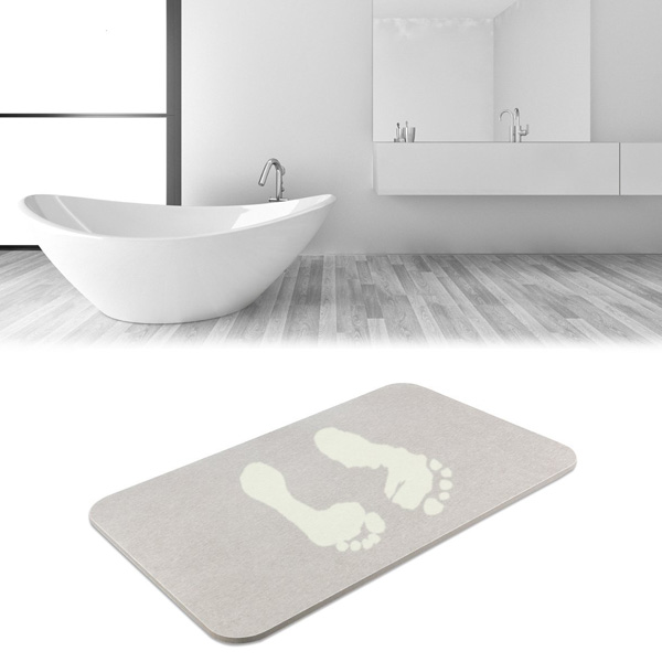 houseware hot sell indor mat anti slip bath mats