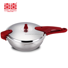 Hot selling stainless steel pressure cooker