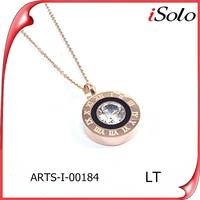import jewelry from china elegant cz diamond necklace guangzhou
