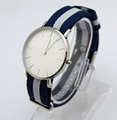 new design ultrathin watches men , Japan movt quartz watch stainless steel back with high quality genuine leather