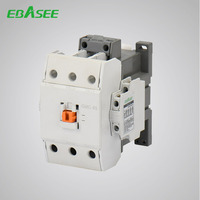 GMC-85 80a 3 phase contactor has passed ISO9001 certificate