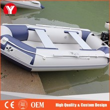 Many people boat inflatable / korea inflatable boat manufacturers