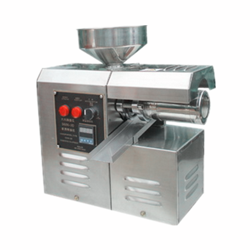Mini oil mill machine home use small oil machine