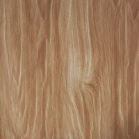 wood grain decorative paper for laminated MDF