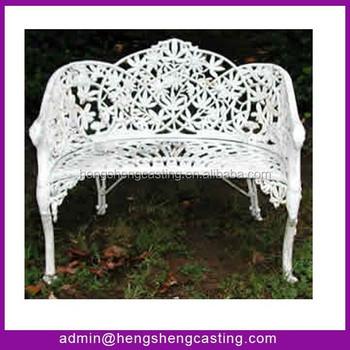 Luxury Bench Leisure Ways 2 Seat Patio Furniture Bench