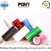 PET silicone release film with competitive price
