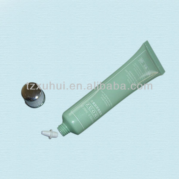 22mm plastic tube 25g soft tube By Printing With Cap bottle supplier