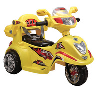 Hot sale ! zhejiang pinghu toy car baby plastic electric motorcycle ride on car