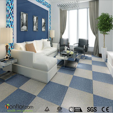 PVC Tile And Printed Flooring