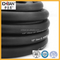 "1/2"" Rubber Water Hose Flexible Garden Rubber Hose"