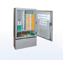 Fiber Optic Street Cabinet Outdoor Cabinet