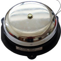 Alarm Bell 220V Power Operated Fire Electric Horn Alarm Bell