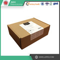 Recycled corrugated board paper type shipping box
