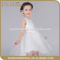 summer autumn dresses for girls pageant gown