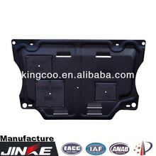 JINKE Alloy Plastic Steel Auto Mould Part in Factory Price