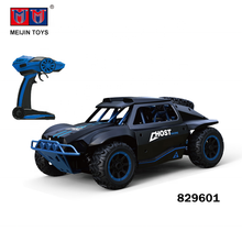 top sale remote control car 2.4G 1/18 4WD truck toy rc for children