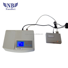 Food testing lab equipment Pesticide residue test