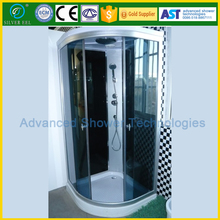 wholesale shower bath sector sliding multifunctional whole cubicle shower rooms/shower enclosure/shower cubicle