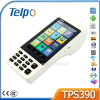 Telepower TPS390 POS Tablet POS Terminal 3G Rugged Android Barcode Scanner