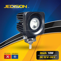High Power 4x4 Racing 4wd Spotlight 10W Led Work light