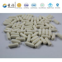 Nutrition Supplement chitosan Capsule lower cholesterol