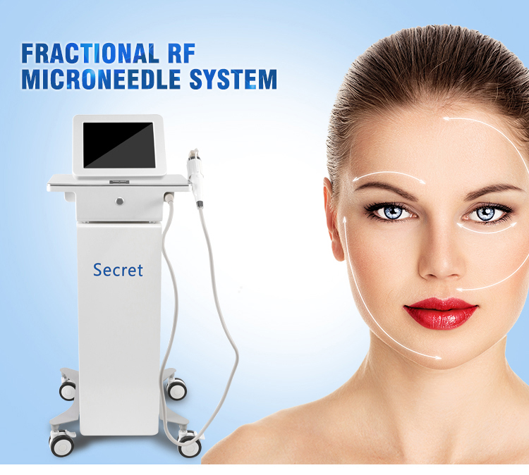 High quality fractional rf microneedle for sale