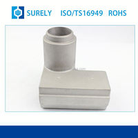 High Accuracy Corrosion Resistance Anti-oxidation Aluminum & Zinc Die Casting High Quality