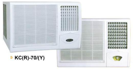 18000BTU Window Type Air Conditioner