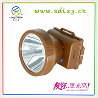 running topics Compact and lightweight led headlight with long lighting period