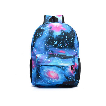 Promotional Christmas Gift Customized Logo Color Japan Style Fashion Student School Backpack