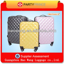 Promotion of 2015 Newest designed style Trolley hard case trolley bag