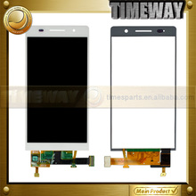 Hot sale haipai p6 for huawei ascend p6 lcd and digitizer huawei ascend p6