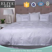 Bright king size 3d bedding set/cheap hotel bed linen sets