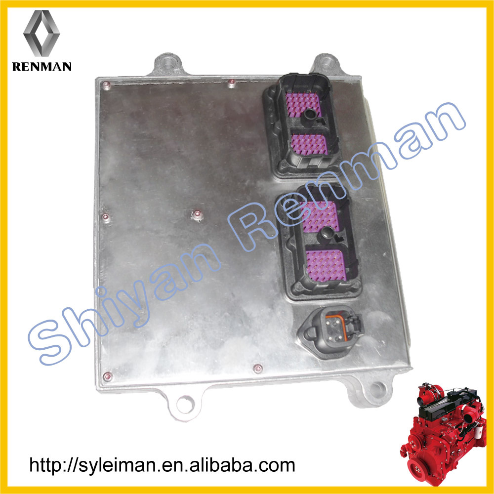 truck ecu programming software 4988820 cummin ecm ecu