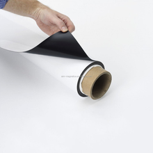 Large size soft white board roll up whiteboard