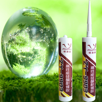 neutral curing weather proofing silicone sealant