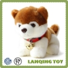 Custom Dog with Bell Made Best Gifts For Girls Children Plush Toys