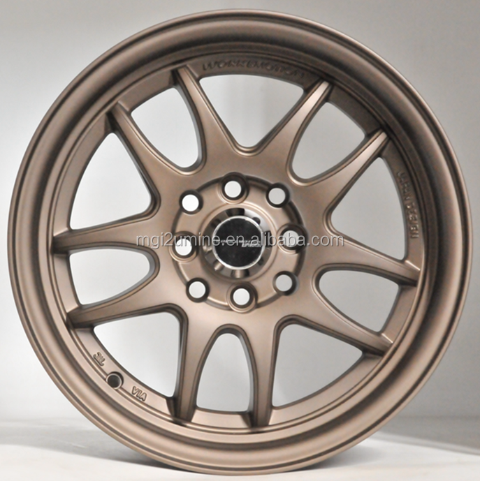 17 inch alloy wheels price in india