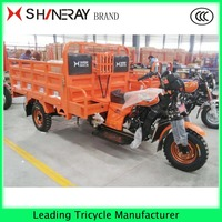 Open Body Type and Motorized,motorized Driving Type motor tricycycle