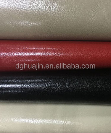 superior quality waterproof anti-tearable sofa raw material pvc leather