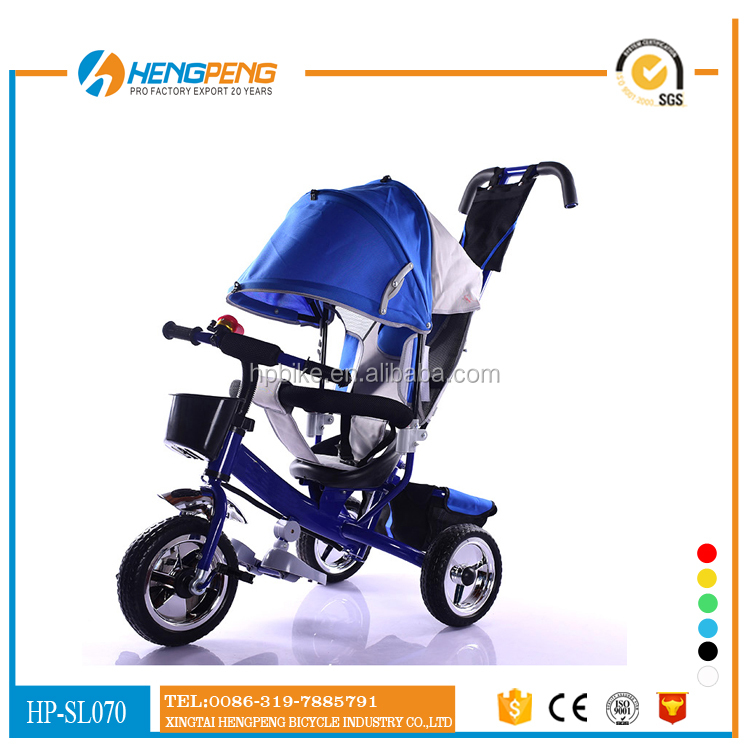 New models baby tricycle/kids 3 wheel bikes/Balance kids tricycle