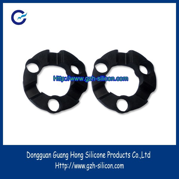ISO OEM Custom Molded Rubber Components
