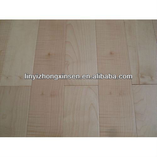 Maple plywood/Maple veneer plywood for furniture