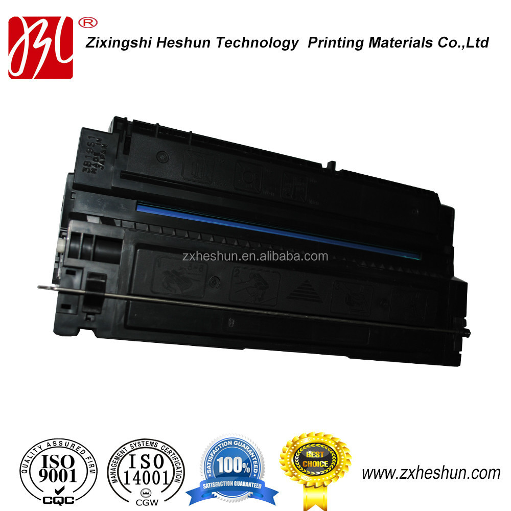 ISO9001 & ISO14001 certificated laser compatible toner cartridge for HP 92274