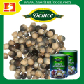 Canned Straw Mushroom whole