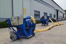 Concrete Shot Blasting Machine,Industrial Machine To Clean Floor,Industrial Floor Shot Blasting Machine