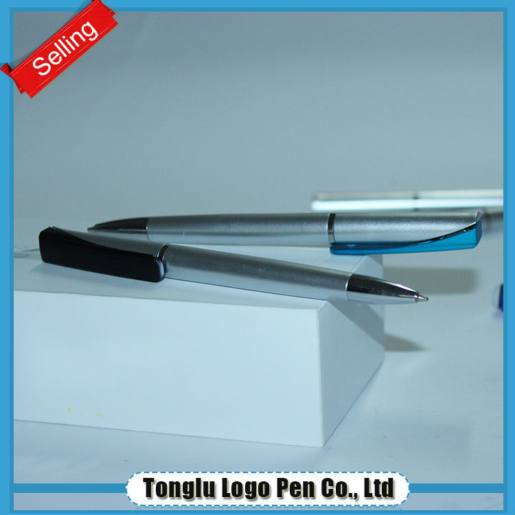 China manufacture professional custom pens no minimum order