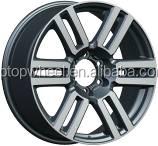 New design 20 inch alloy wheel rim for TOYOTA 4x4 replica wheel rim used rims for sale for cars